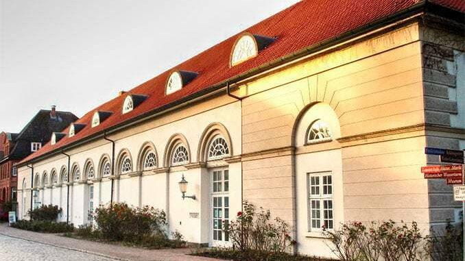 "Ostholstein Museums"" in Eutin"