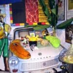 Bananenmuseum Sierksdorf 🇩🇪 Ausflugsziele