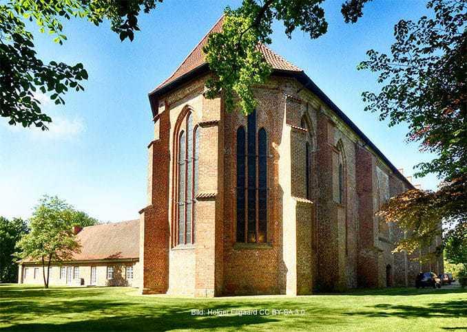 Kloster Cismar (Johanniterkloster)