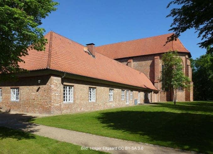Foto Kloster Cismar