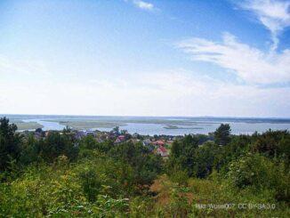 Ostsee Urlaub in Lubin (Lebbin) 🇵🇱 Urlaubsorte