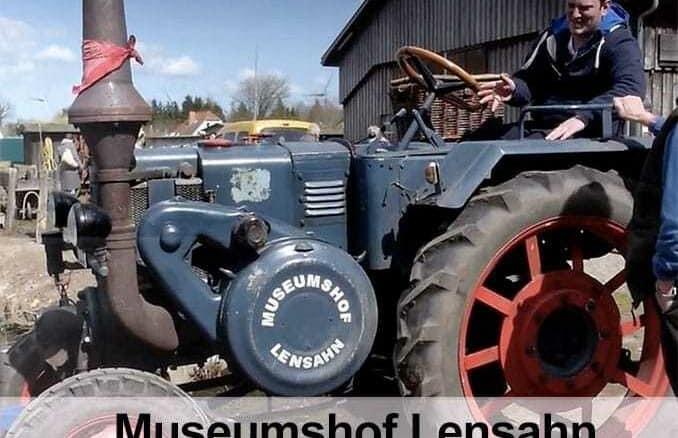 Museumshof Lensahn - Der Erlebnishof