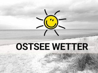 Ostsee Wetter