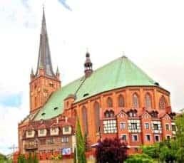stettin-kirche-258x229 Urlaub in Stettin (Szczecin) 🇵🇱 Urlaubsorte