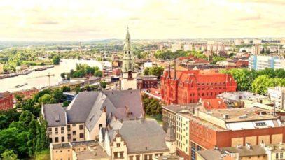 stettin-stadtansicht-407x229 Urlaub in Stettin (Szczecin) 🇵🇱 Urlaubsorte