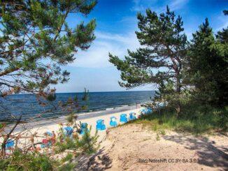 Zempin-Strand-326x245 Urlaub in Zempin auf Usedom 🇩🇪 Urlaubsorte