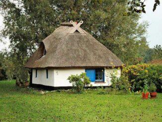 Urlaub in Vitte auf Hiddensee 🇩🇪 Urlaubsorte