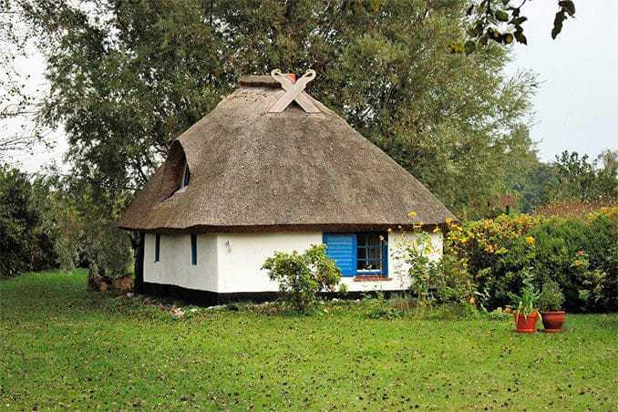 Urlaub in Vitte auf Hiddensee