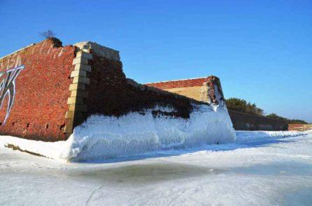 ostsee-eis-winter-14-446x295 Kann die Ostsee im Winter zufrieren? Umfragen, Wissen & Informationen