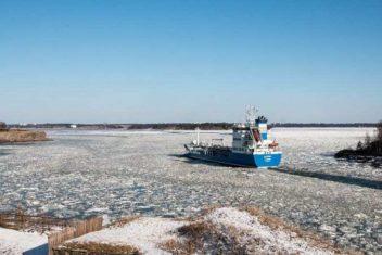 ostsee-eis-winter-15-352x235 Kann die Ostsee im Winter zufrieren? Umfragen, Wissen & Informationen