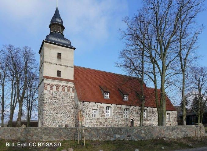 Benzer Kirche