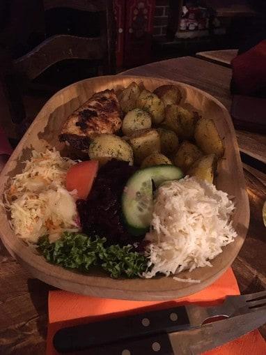 Essen-Kurna-Chata