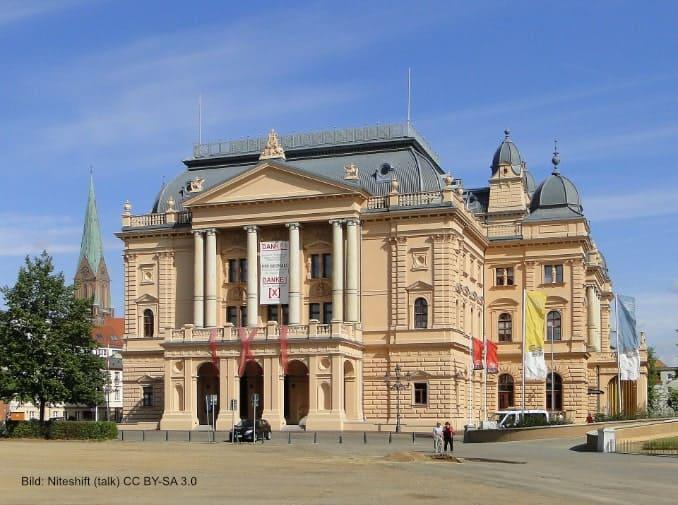 Staatstheater Schwerin