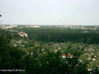 Der Golm - Kriegsgräberstätte auf Usedom 🇩🇪 Ausflugsziele