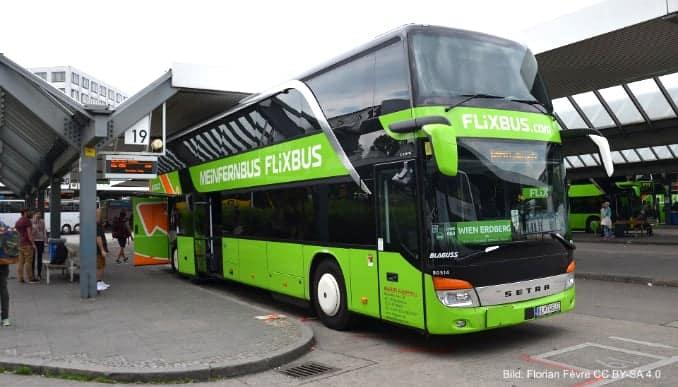 flixbus-nach-ruegen Anreise / Anfahrt nach Rügen Umfragen, Wissen & Informationen