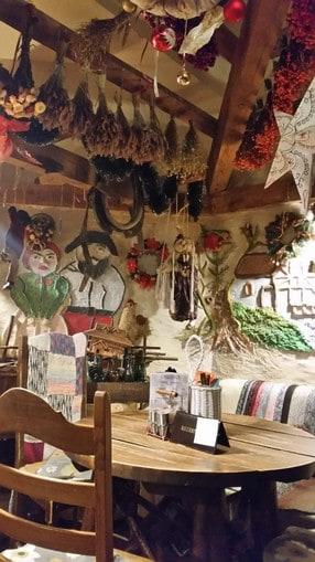 Restaurant in Swinemünde Kurna Chata