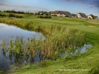 Balm älteste Siedlungen auf Usedom 🇩🇪 Urlaubsorte