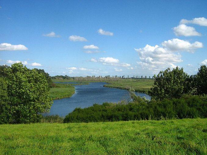 Naturpark Flusslandschaft Peenetal