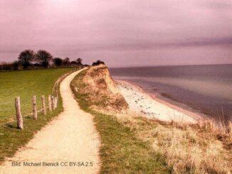 Halbinsel Schwansen Ostsee Urlaub 🇩🇪 Urlaubsorte