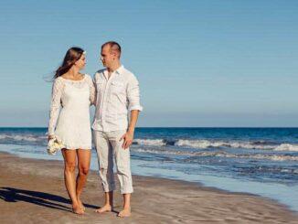 Heiraten auf der Insel Rügen