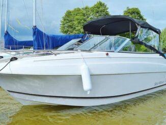 Mit dem Sportboot die Ostseeküste entdecken