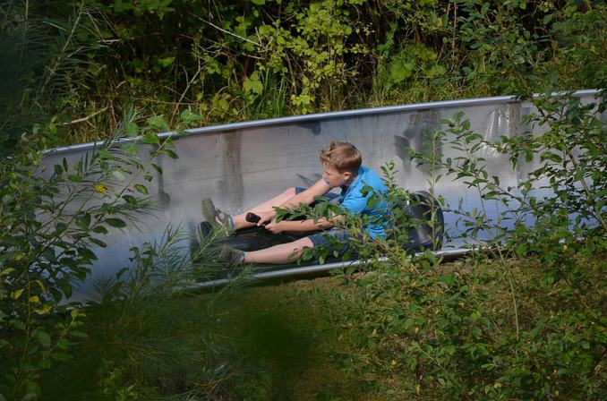 inselrodelbahn-ruegen Rügen Urlaub mit Kindern 🇩🇪 Ausflugsziele