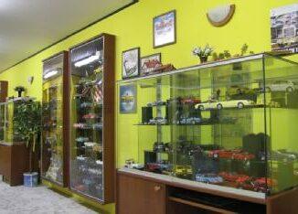 Technik-Modell-Museum Rügen