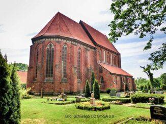 Urlaub in Starkow (Velgast) 🇩🇪 Urlaubsorte