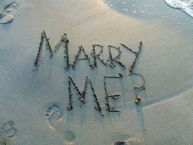 marry-me-678x509 Hochzeit Ostseeinsel Poel, Hiddensee & Fehmarn Umfragen, Wissen & Informationen