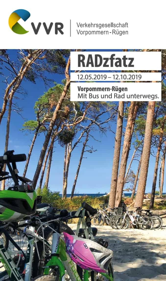 radsfatz-ruegen RADzfatz Fahrradbus auf Rügen Umfragen, Wissen & Informationen