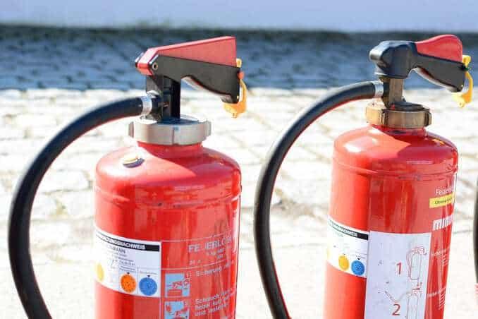 Feuerloescher Polnische Ostsee mit Auto Tipps Umfragen, Wissen & Informationen