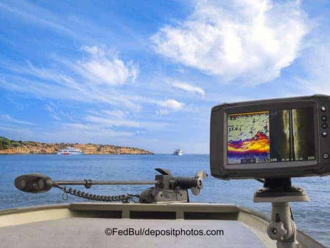 Beliebte Fischfinder / Sonargeräte