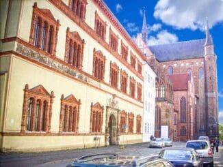 Fürstenhof Wismar