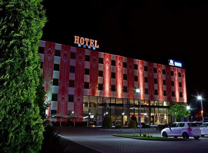 Luxushotels & Unterkünfte in Polen