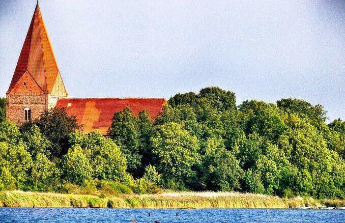Ausflugsziele Wismarer Bucht