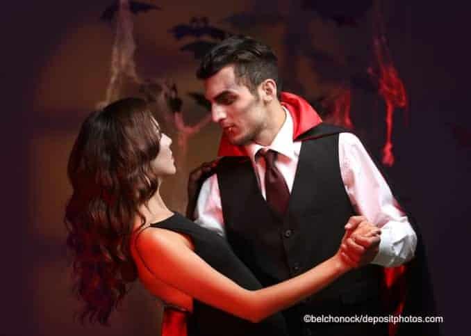 Dracula an der Ostsee