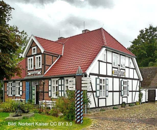 Heimatmuseum in Zingst an der Ostsee