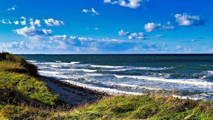 Herbsturlaub an der Ostsee