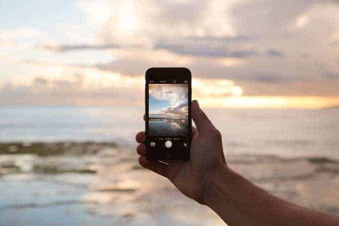 Mobilphone & Apps
