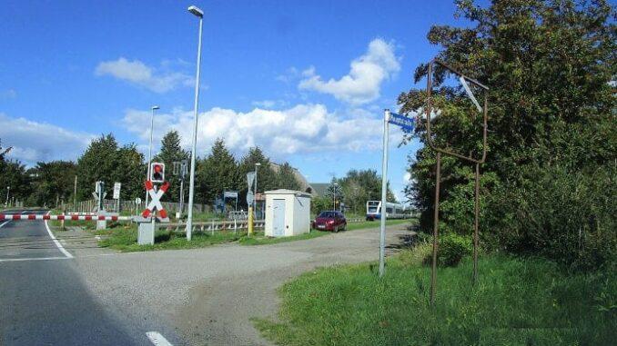 Bannemin Mölschow an der Ostsee