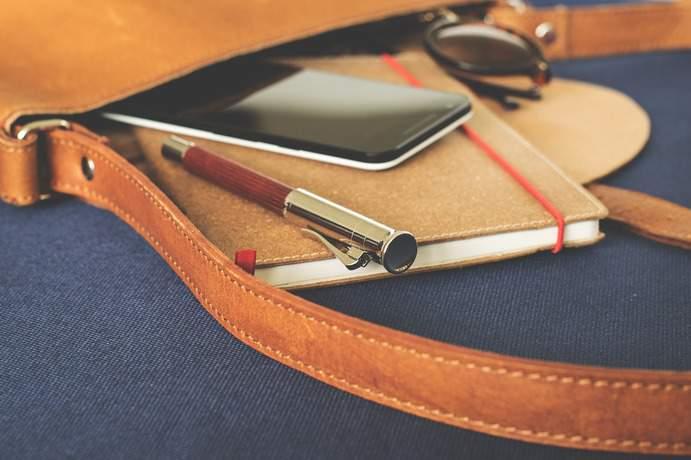 Handy auf Reisen