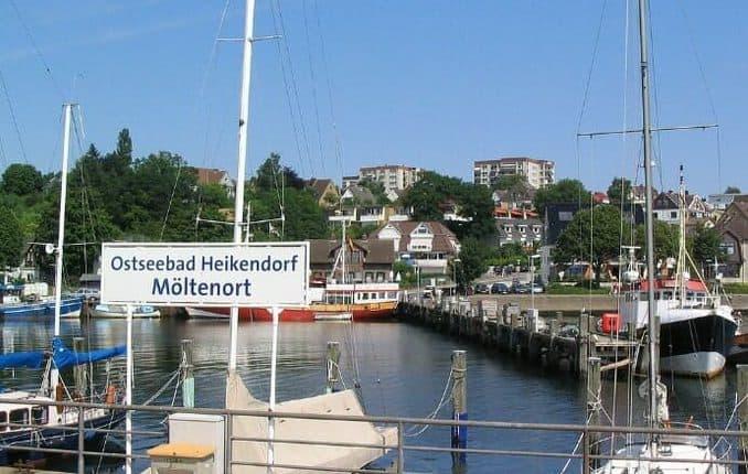 Ostseebad Heikendorf