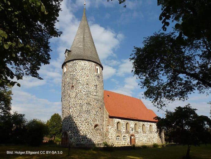 Vicelinkirche Feldsteinkirche