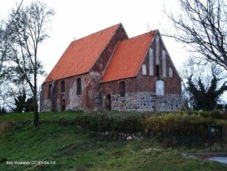 Kirche in Neuenkirchen