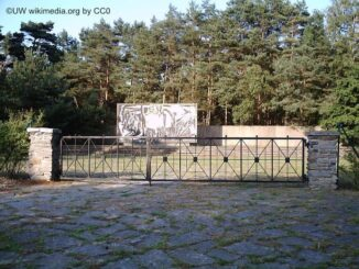 Mahn-und Gedenkstätte Karlshagen