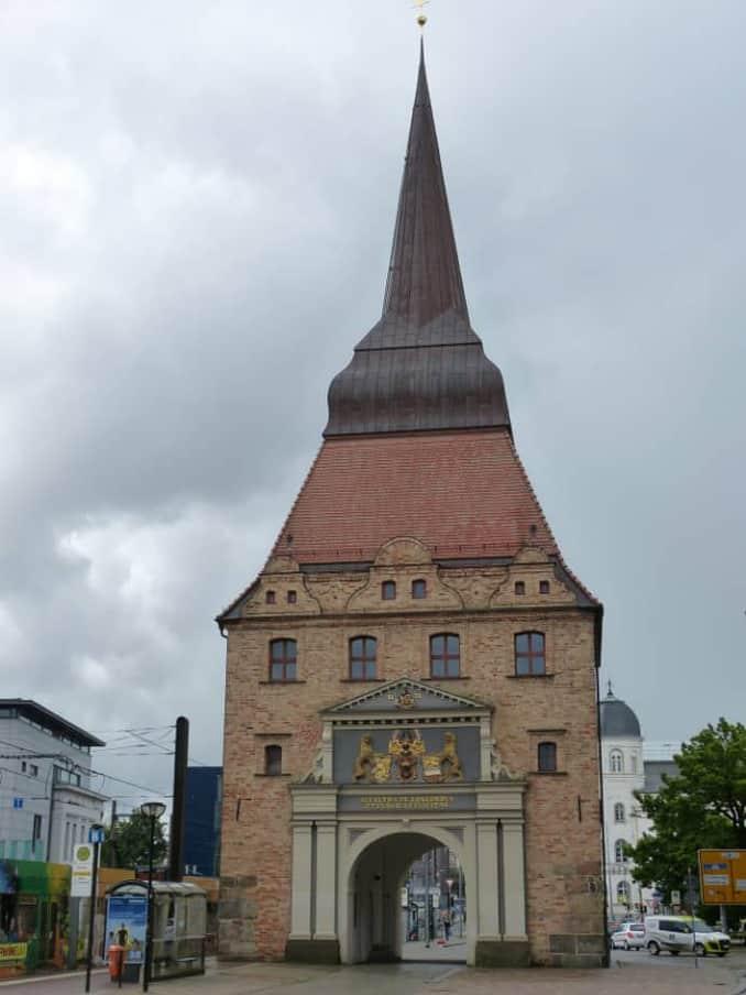 Reisetipp Rostock - Steintor
