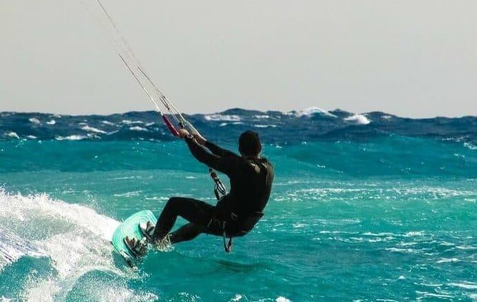 Surfspots auf Rügen