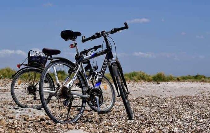 Fehmarn mit dem Fahrrad