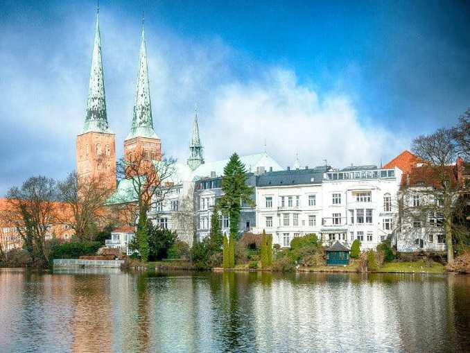 Dom von Lübeck