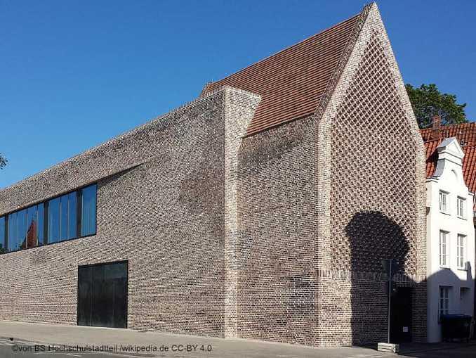 Europäisches Hansemuseum von Lübeck